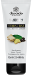 Herbal Bar Handcreme Sheabutter/ Ginger