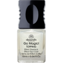 Go Magic! Topping - Gold Sparkle