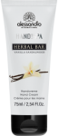Herbal Bar Handcreme Vanilla / Sandalwood