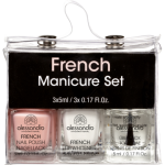 French Manicure Set